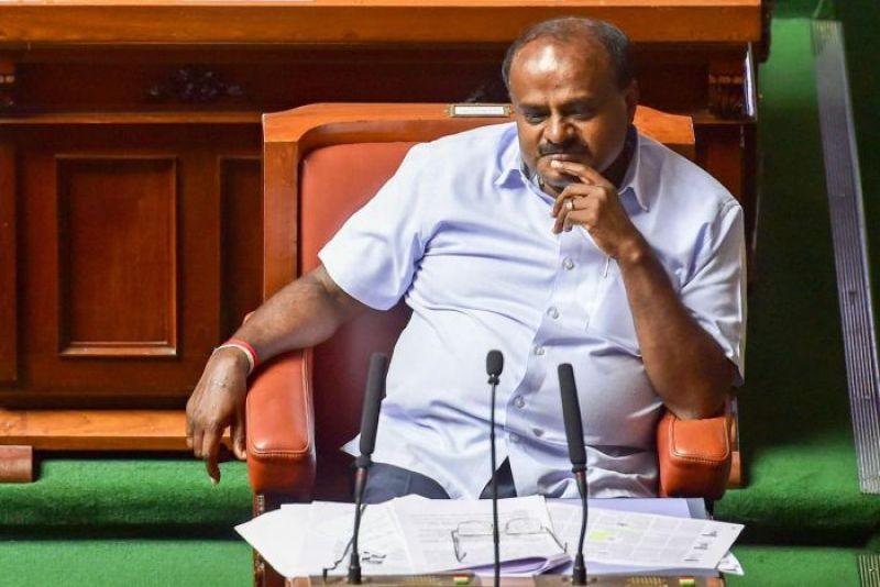 Kumaraswamy had backed the Uber and Ola drivers