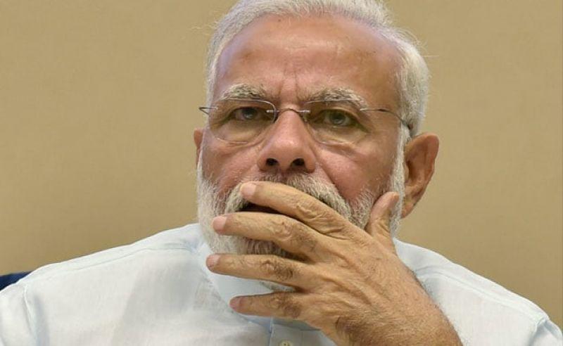 Narendra Modi should apologise to people: Kejriwal