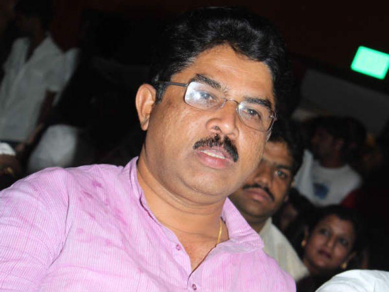 Former Deputy Chief Minister R Ashoka