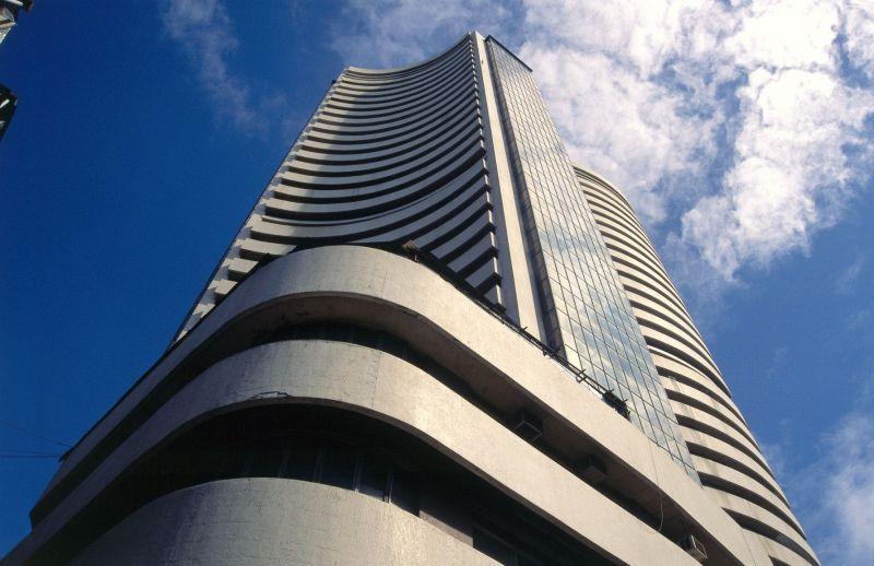 BSE benchmark Sensex