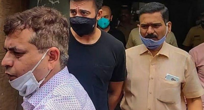 Raj Kundra Got Bail