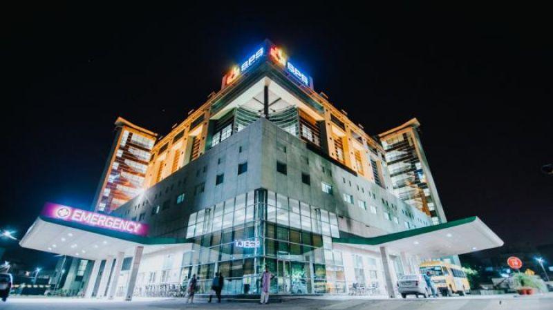 SPS Hospital, Ludhiana