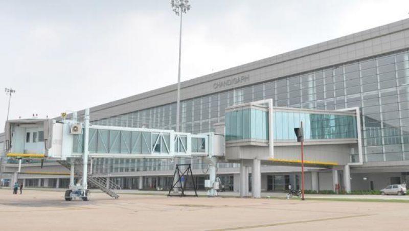Chandigarh Airport