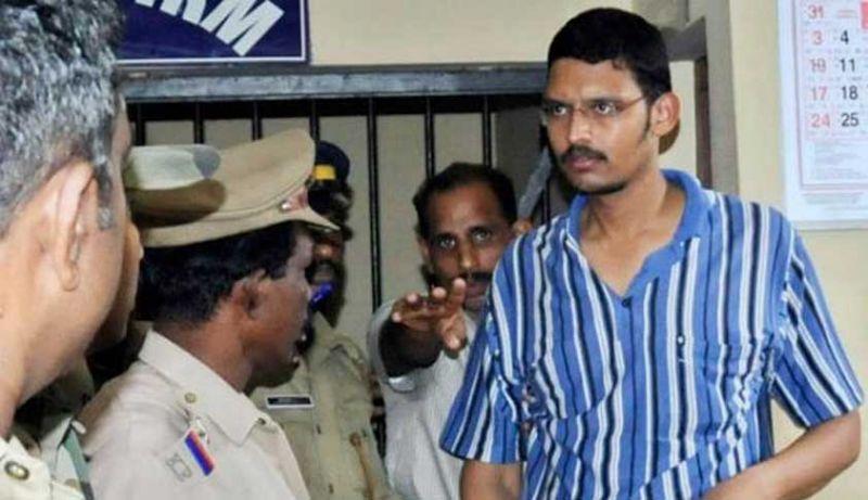 Bitti Mohanty Case