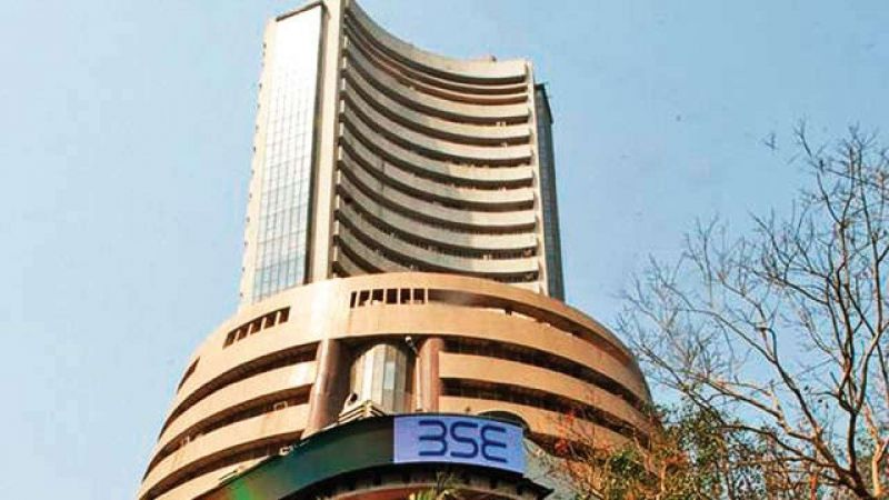 BSE Sensex rose 162.56 points