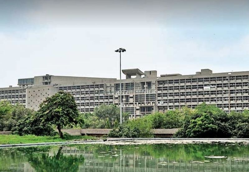 Punjab Civil Secretariat
