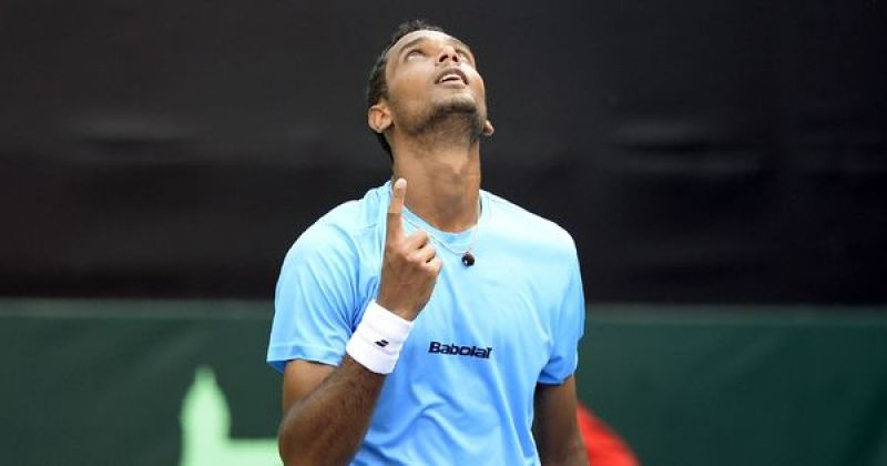 Ramkumar eyes maiden ATP World Tour title