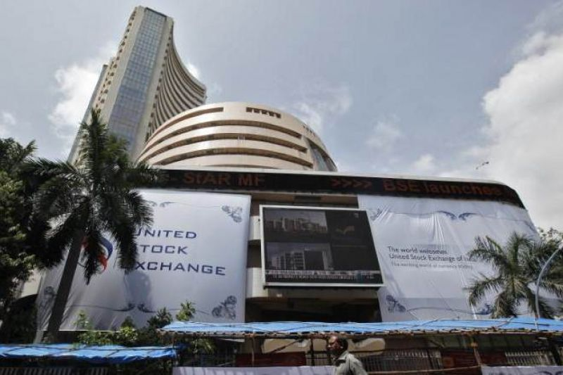 BSE Sensex shed 60.05 points