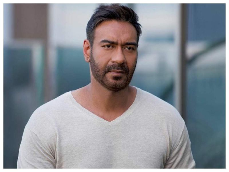 Ajay Devgn launches Panorama Music
