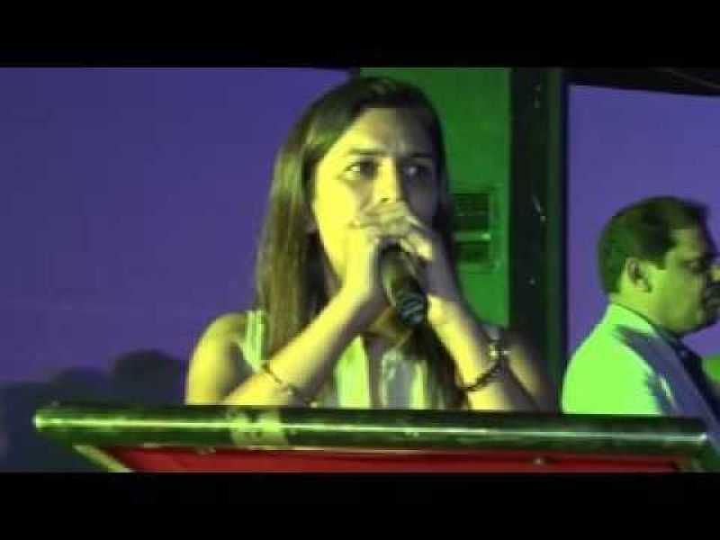 Dr Surbhi Singh Speaks on Problems faced by women
