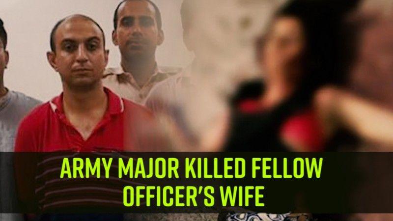 Shailza Dwivedi Murder