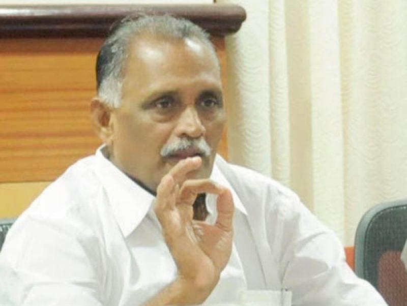 Former Minister Abhayachandra Jain