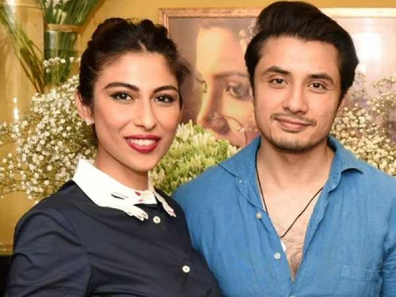 1 billion defamation suit at a district court against actor-singer Meesha Shafi,