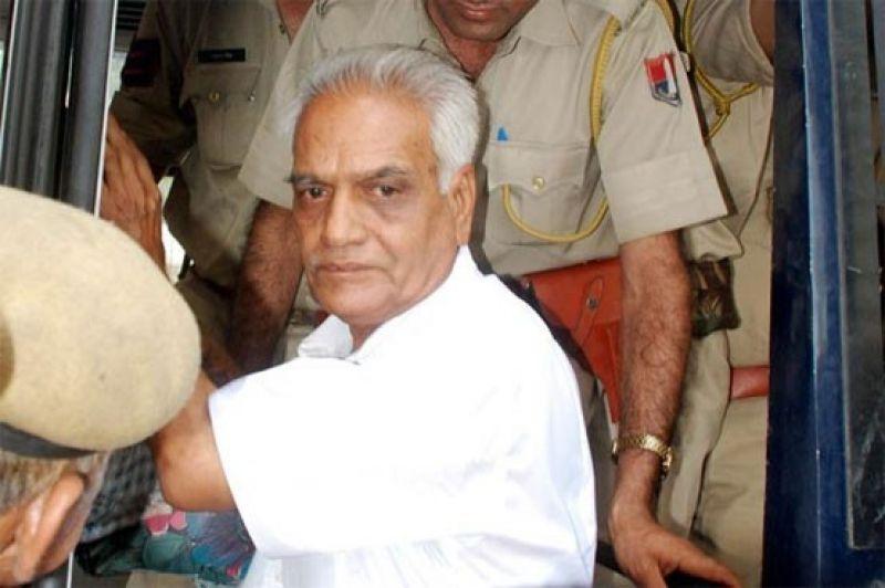 Rajasthan minister Mahipal Maderna