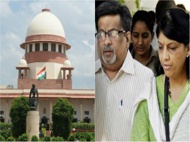 SC agrees to hear appeals against Talwars' acquittal