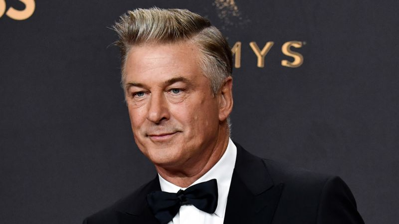 Alec Baldwin to play Bruce Wayne's father in 'Joker'