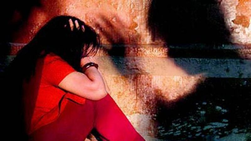 NCRB states 2,199 rape cases were reported in Delhi and 34,651 in India