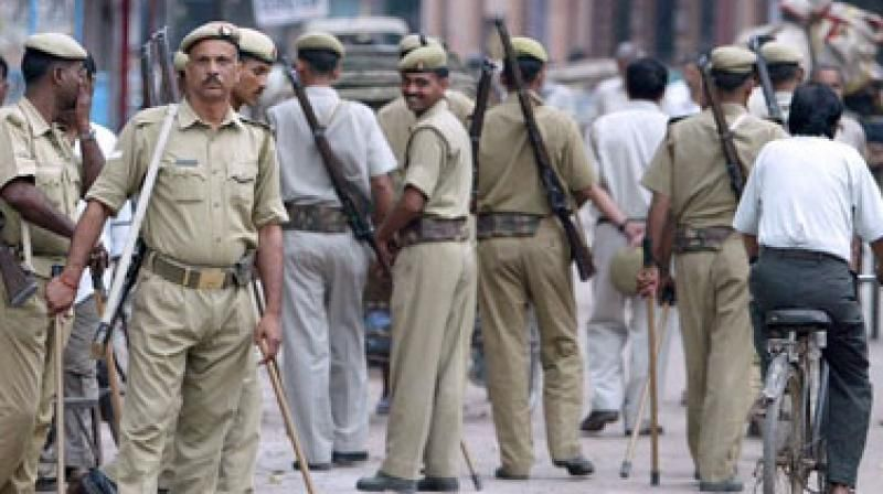 Bihar shocker: Woman paraded naked, beaten by angry mob on