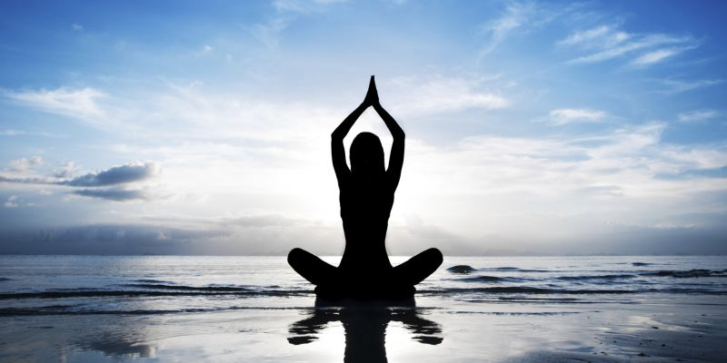 Treatment of depression by yoga enhances physical and mental wellbeing