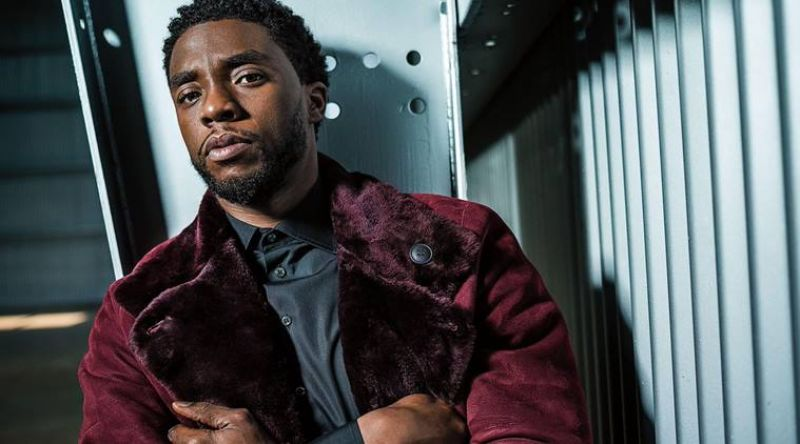 Chadwick Boseman to next star in police thriller '17 Bridges'
