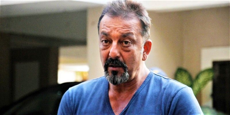Sanjay Dutt dismisses rumours about contesting Lok Sabha polls
