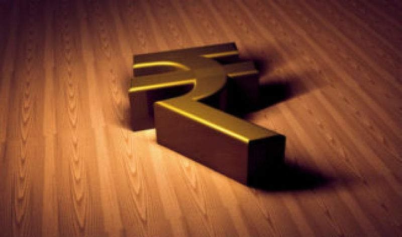 Rupee plunged to a fresh record low of 70.82 against the dollar
