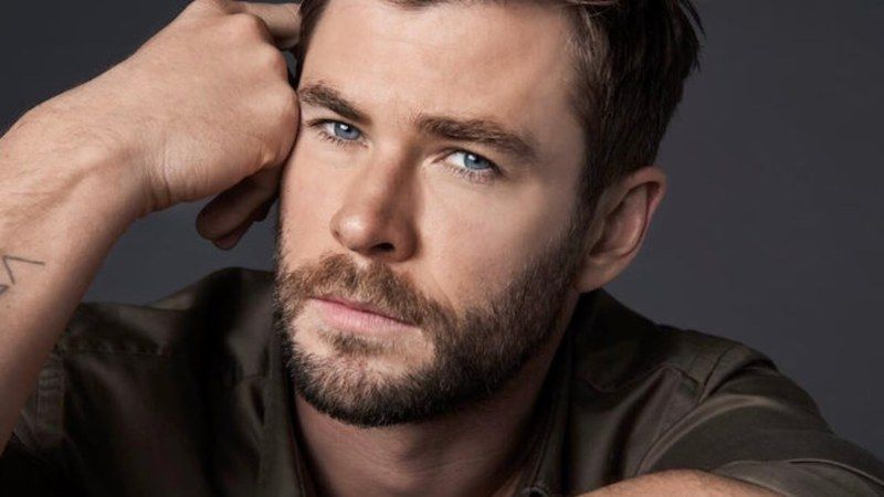 Chris Hemsworth begins 'Dhaka' shoot in India
