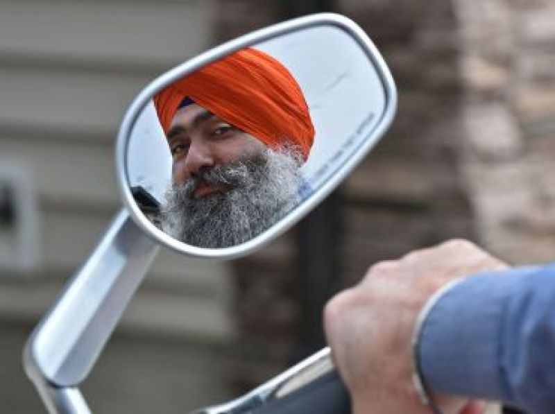 Turbaned Sikhs of Ontario will be able to ride their motorcycles without wearing helmets soon