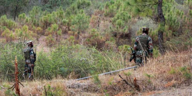 Pakistan Army initiated unprovoked ceasefire violation