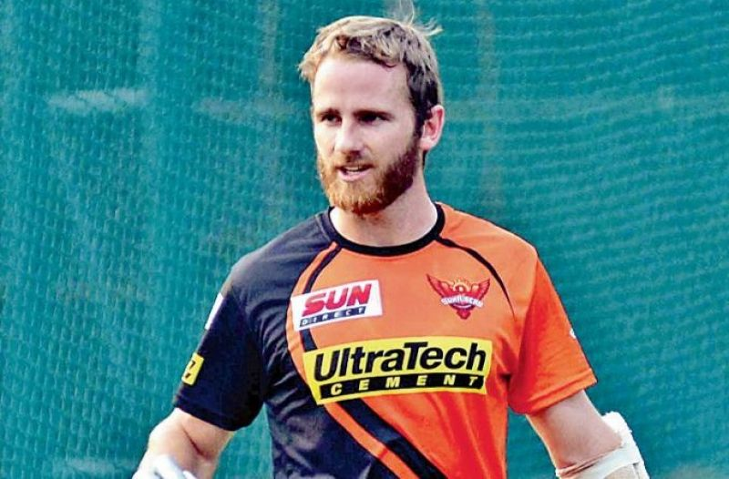 Skipper Kane Williamson