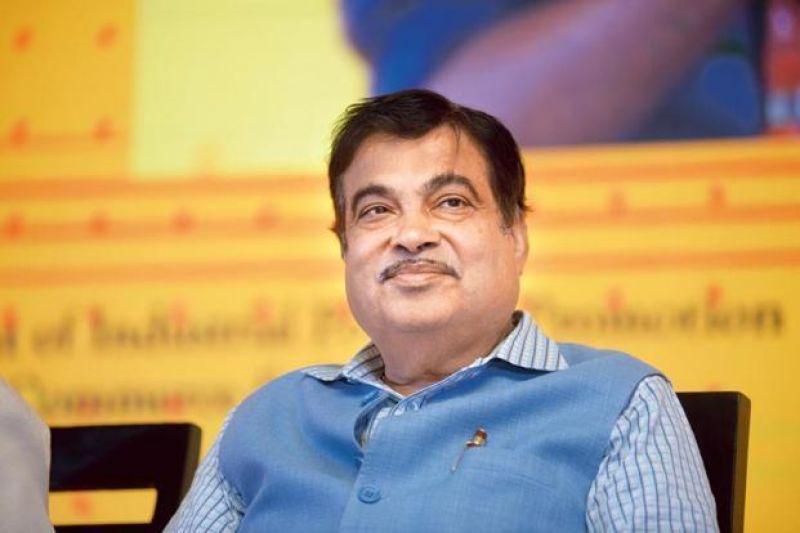Gadkari dedicated works worth Rs 2,000 crore