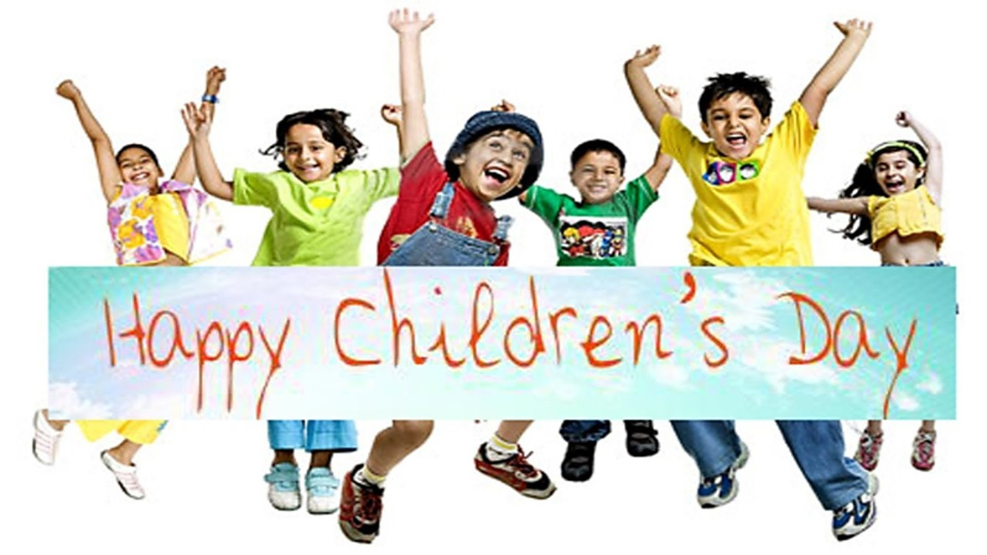 why every year children s day is celebrated on nov